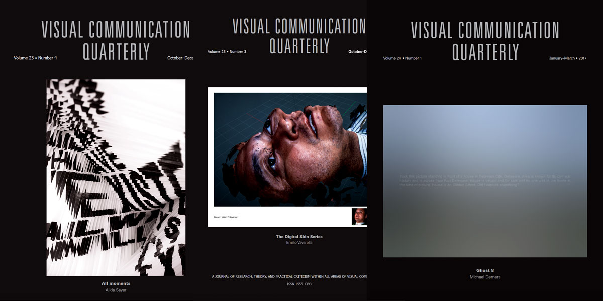 Visual Communication Quarterly