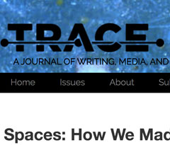 Trace Journal Special Issue