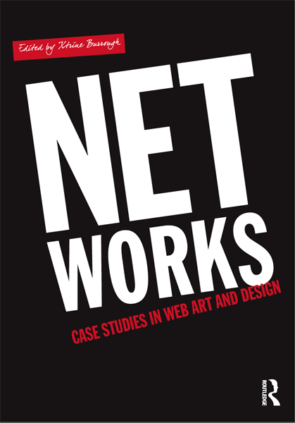 Net Works cover image